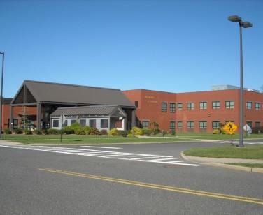 McAfee Center