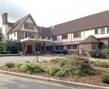 Gibbs Hall