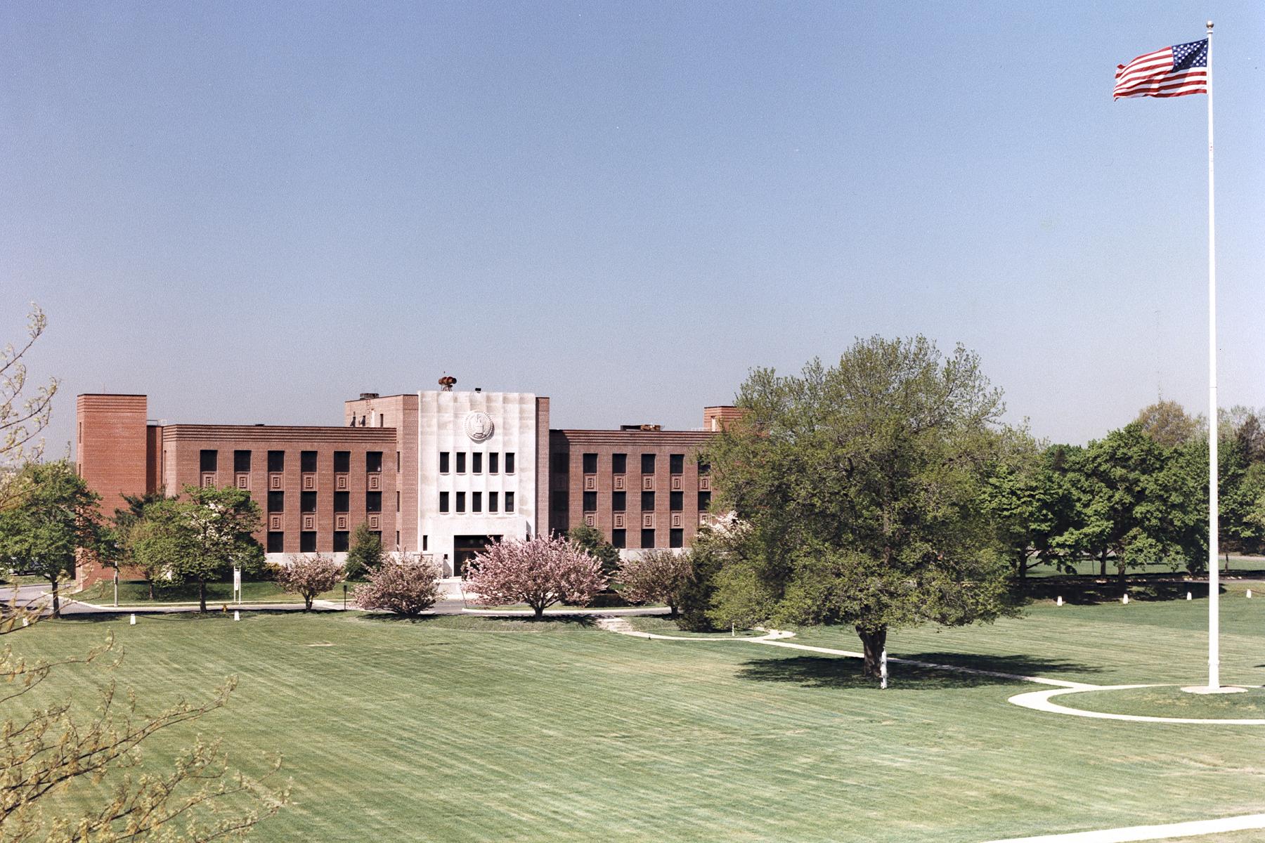 Russel Hall